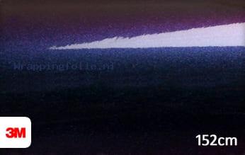 3M 1080 GP278 Gloss Flip Deep Space wrapping folie