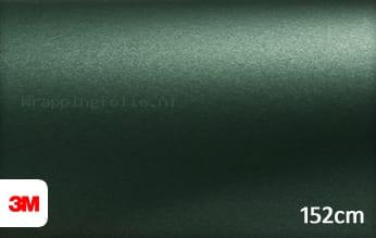 3M 1080 M206 Matte Pine Green Metallic wrapping folie