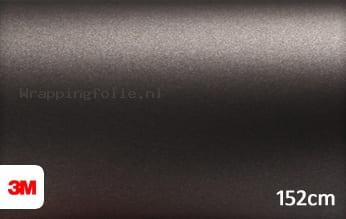 3M 1080 M211 Matte Charcoal Metallic wrapping folie