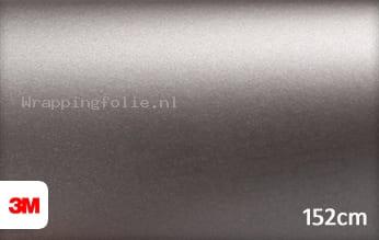 3M 1080 M230 Matte Grey Aluminium wrapping folie