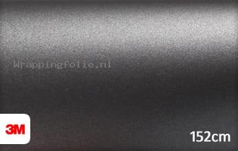 3M 1080 M261 Matte Dark Grey wrapping folie