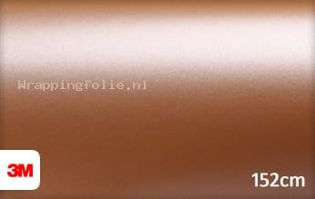 3M 1080 SP59 Satin Caramel Luster wrapping folie