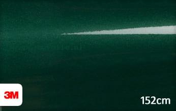 3M 1380 G216 Gloss Sapphire Green wrapping folie