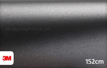 3M 1380 M291 Matte Granite Metallic wrapping folie