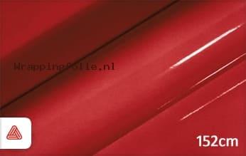 Avery SWF Carmine Red Gloss wrapping folie