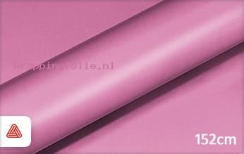 Avery SWF Pink Matte Metallic wrapping folie