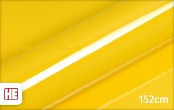 Hexis HX20109B Sun Yellow Gloss wrapping folie