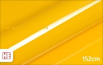 Hexis HX20123B Daffodil Yellow Gloss wrapping folie