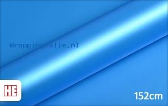 Hexis HX20219S Ara Blue Metallic Satin wrapping folie