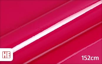 Hexis HX20220B Fuchsia Gloss wrapping folie