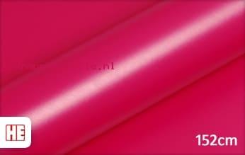 Hexis HX20220M Fuchsia Matt wrapping folie