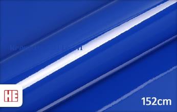 Hexis HX20300B Sapphire Blue Gloss wrapping folie