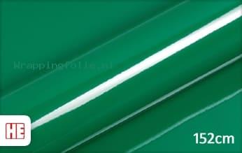 Hexis HX20348B Emerald Green Gloss wrapping folie
