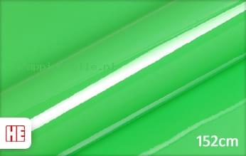 Hexis HX20375B Light Green Gloss wrapping folie