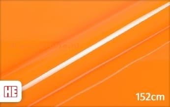 Hexis HX20495B Urban Orange Gloss wrapping folie