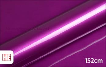 Hexis HX20518B Manga Purple Gloss wrapping folie
