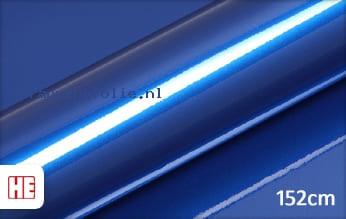 Hexis HX20905B Night Blue Metallic Gloss wrapping folie