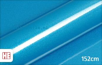 Hexis HX20BFJB Fjord Blue Gloss wrapping folie