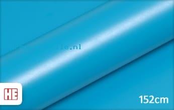 Hexis HX20BTUM Turquoise Blue Matt wrapping folie