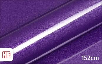 Hexis HX20VBYB Byzantine Violet Gloss wrapping folie