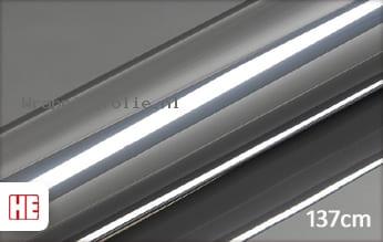 Hexis HX30SCH03B Super Chrome Titanium Gloss wrapping folie
