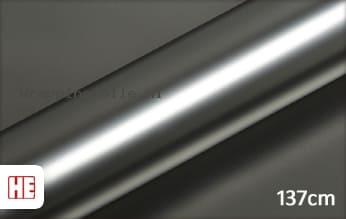 Hexis HX30SCH03S Super Chrome Titanium Satin wrapping folie