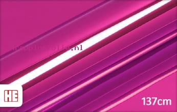 Hexis HX30SCH10B Super Chrome Pink Gloss wrapping folie