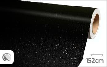 Diamant zwart wrapping folie