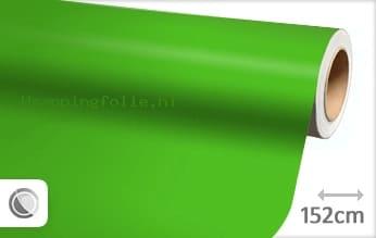 Mat groen wrapping folie